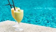 Vasárnapi balatoni nyár Világoson Világos Hotel Balatonvilágos